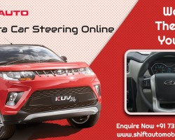 Tips for Buying Mahindra Genuine Spare Parts Online