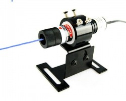 The Best Sale 50mW 445nm Blue Cross Laser Alignment