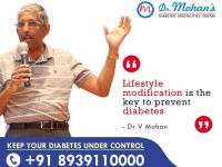 Diabetes Treatment - Updates on Potential Cures for How to Control Diabetes - Dr.Mohan